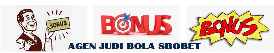Bonus Deposit Agen Judi Bola